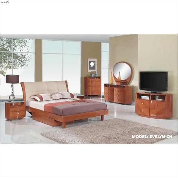 Modern Cherry Bedroom Beautiful Bedroom Ideas Pinterest