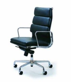 Ce Soft Pad Executive Chair Size W58xd66 Xh107 To 115cm Material