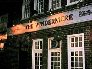 The Windermere - London