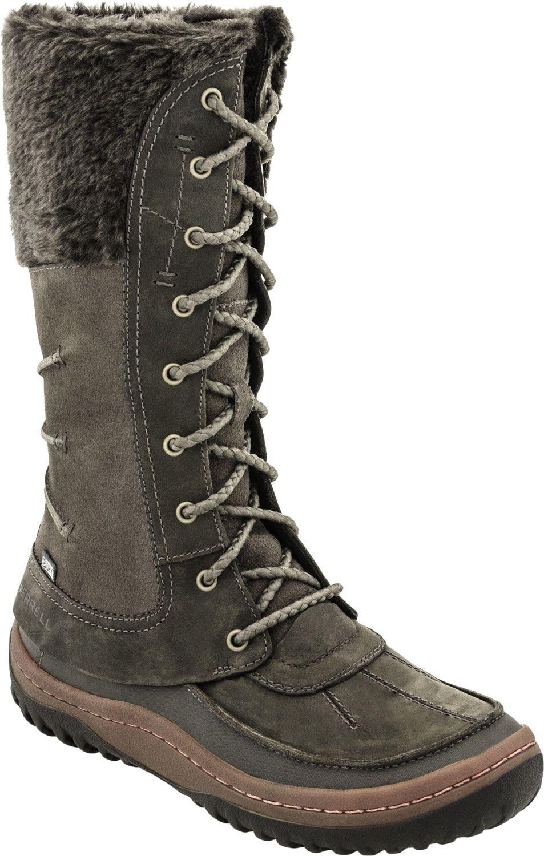 6d5ae7f3 Merrell Decora Prelude Waterproof Women's Boot (Falcon) | shoe biz ...