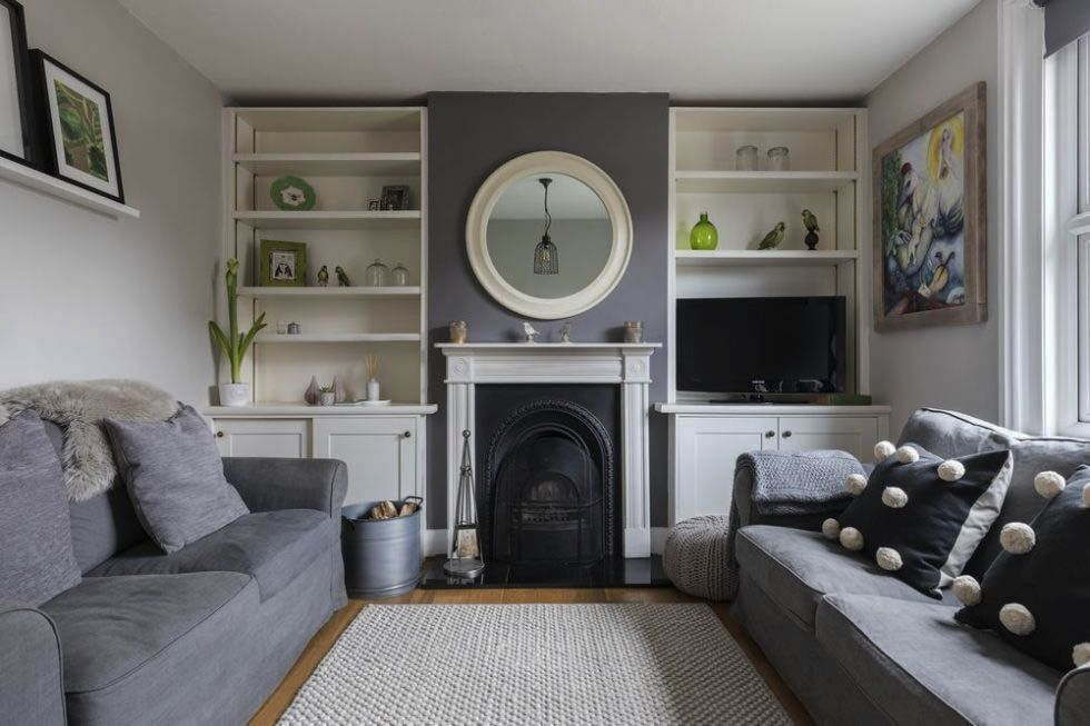 Cozy Living Room Furniture Bundles For Your Home