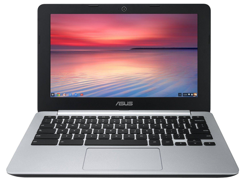 Amazon asus chromebook 12 inch with gigabit wifi 16gb storage 2gb ram fandeluxe Images