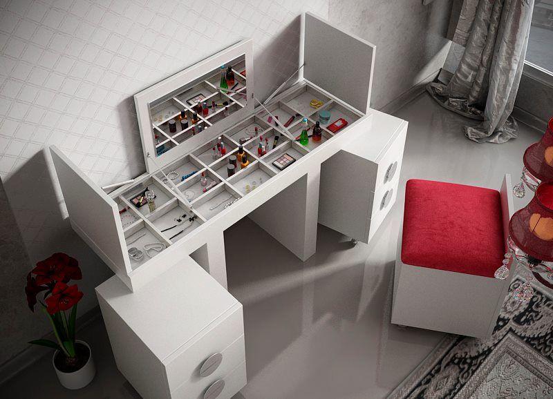 Resultado de imagen para mueble tocador moderno | carpintería ...