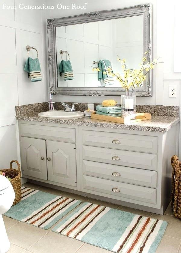 Best 100 Bathroom Vanities Ideas