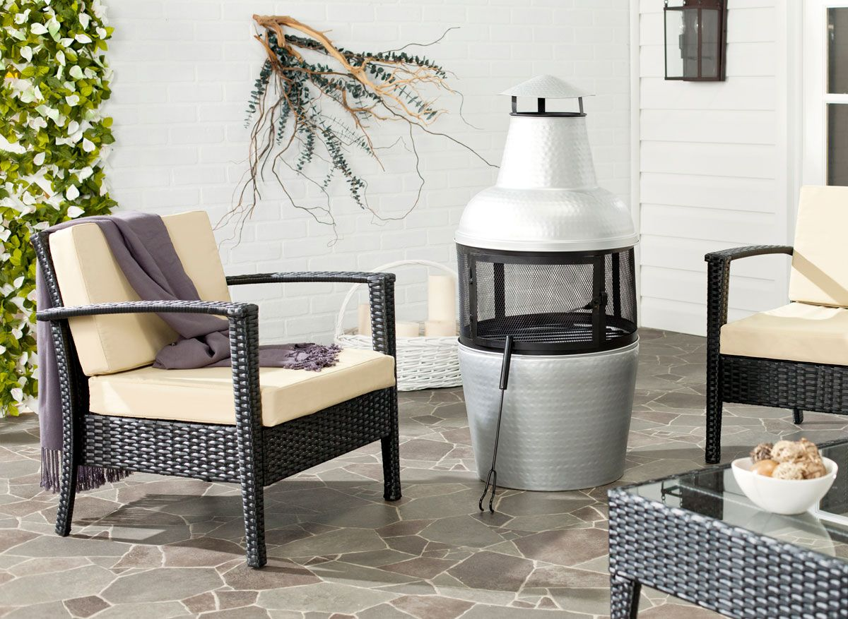PIT1001A Fire Pits, Outdoor Home Furnishings - Furniture by | Chiminea