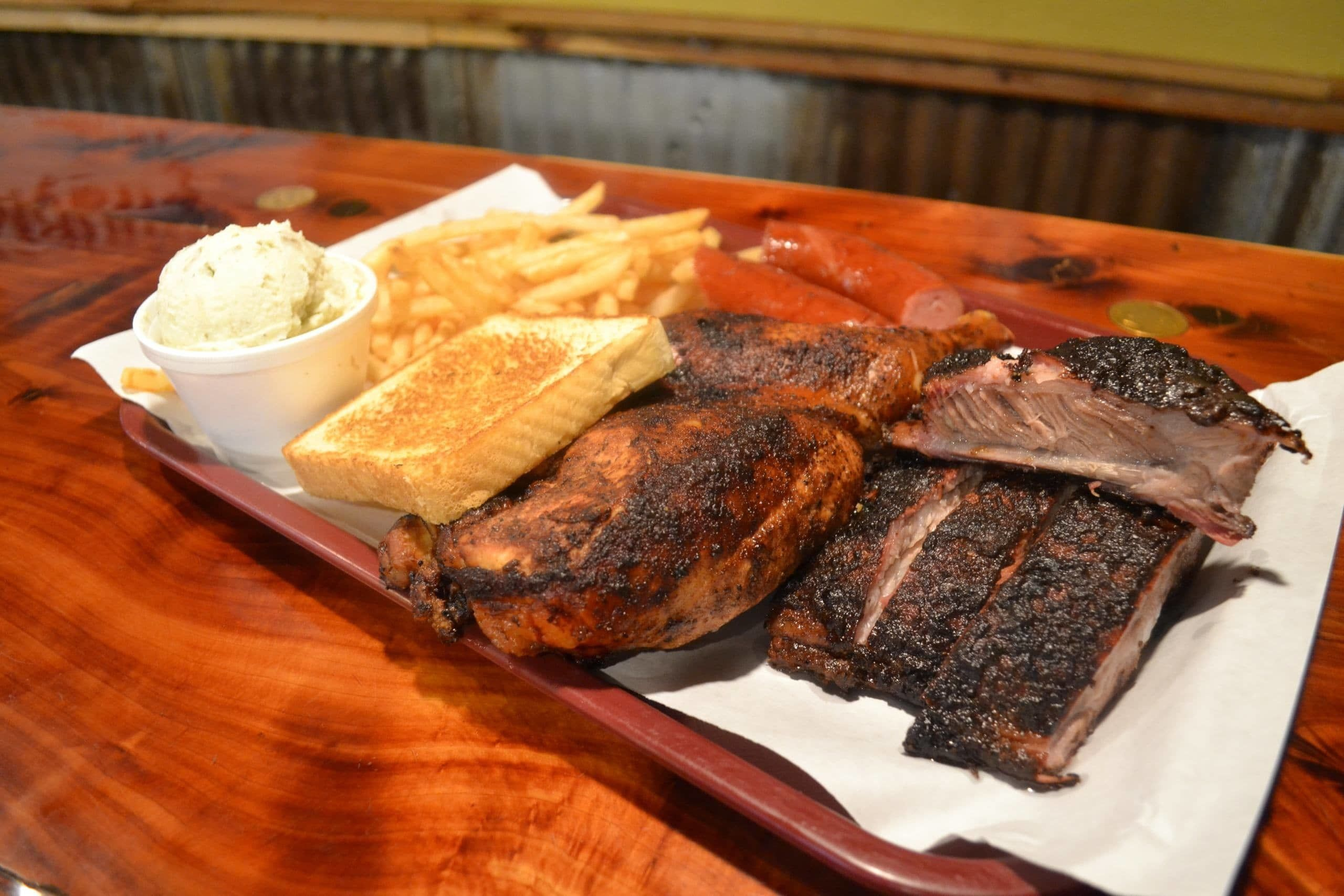 Smokin Joe S Rib Ranch In Davis Ok Visit Asaw Country To Plan Your Trip