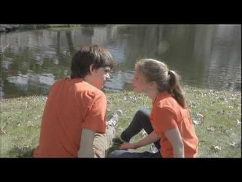 PERCY JACKSON FAN FILM - THE LAST OLYMPIAN - PERCY AND ANNABETH - YouTube. This is beautiful.