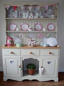 Shabby Chic Dresser From Daisy Jake Vintage Sold Http Www Ebay
