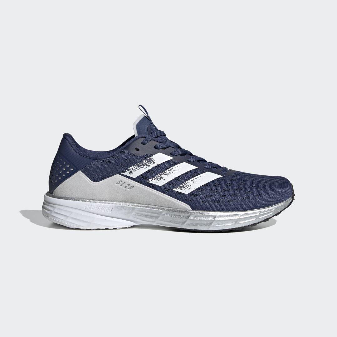 adidas SL20 Schuh - Blau | adidas Deutschland