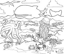 Dibujos De Ecosistemas Para Colorear Buscar Con Google Paginas Para Colorear De Animales Paginas Para Colorear Libro De Colores