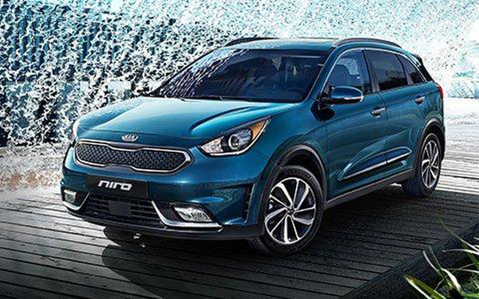 Kia Niro Hybrid Could Be Legitimate Prius Fighter And Ev Version Is Likely On The Way In 2020 Hybrid Car Kia Prius