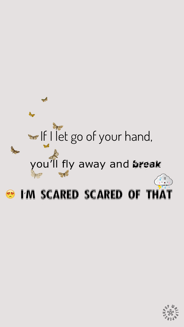 Lyric if you go away lyrics : Butterfly- BTS | Bts | Pinterest | BTS, Bts wallpaper and Kpop