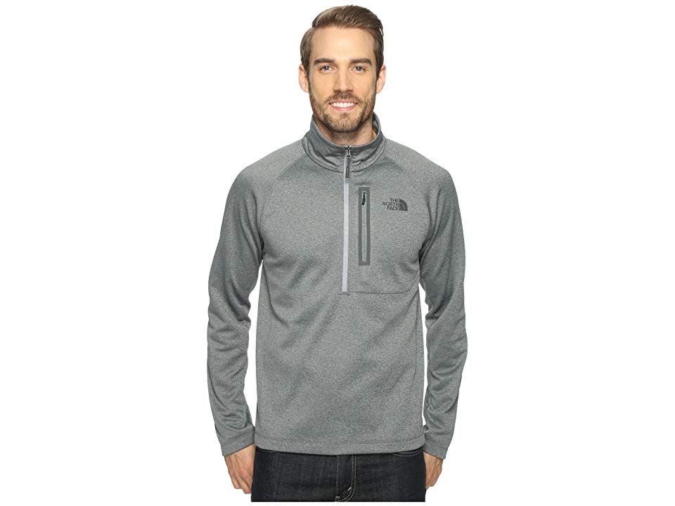 Men/'s Size XL New THE NORTH FACE Canyonlands 1//2 Zip Stretchy Fleece Jacket