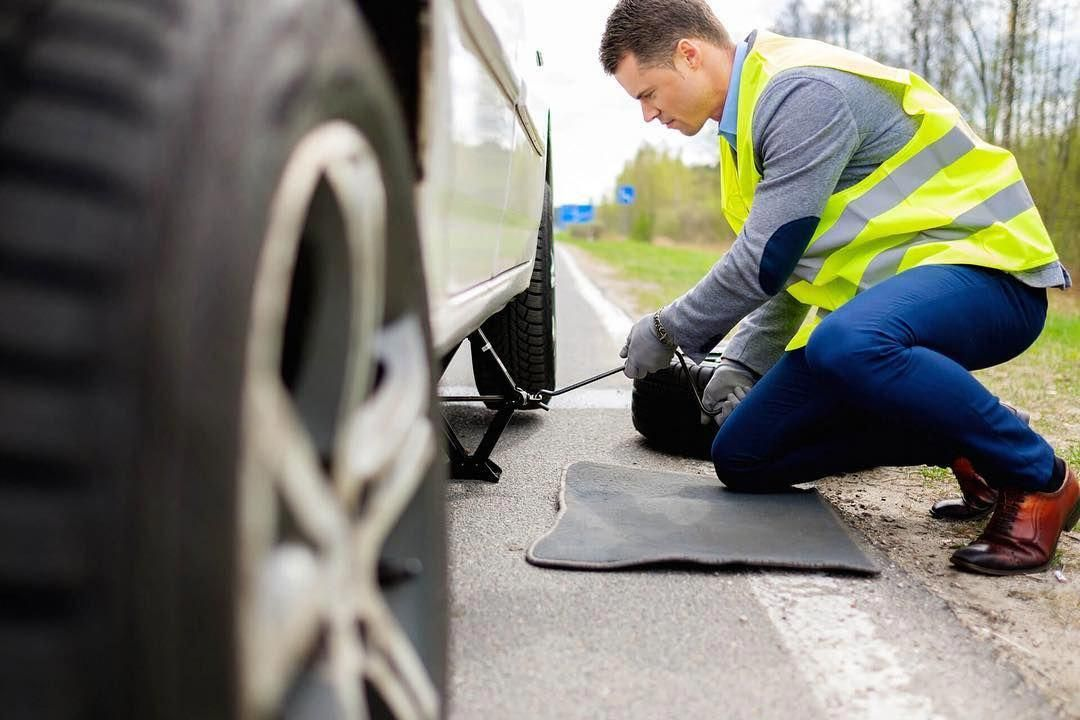Philadelphias Emergency Tire Change Service Our