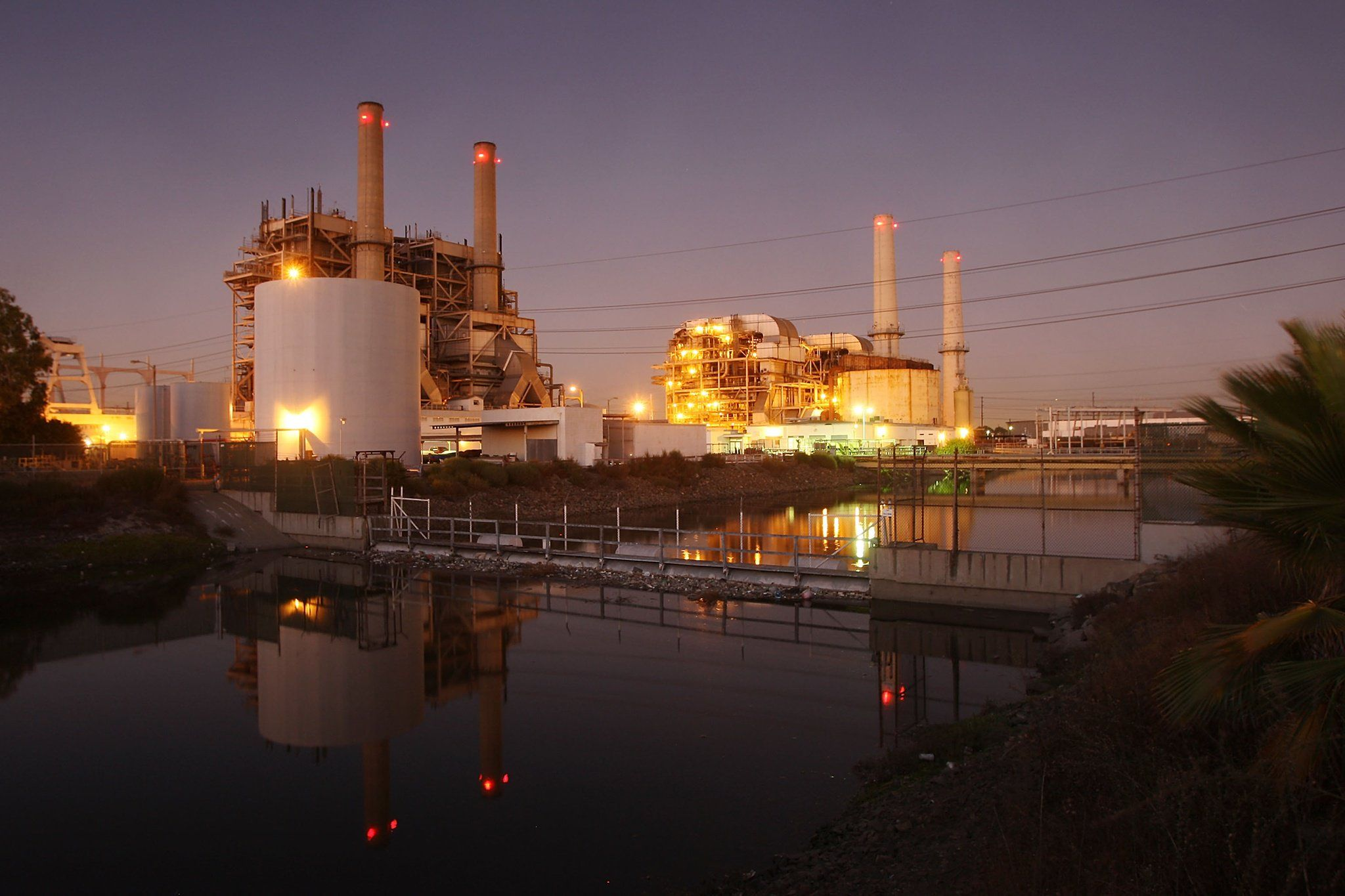 Has California built its last natural gas power plant ift