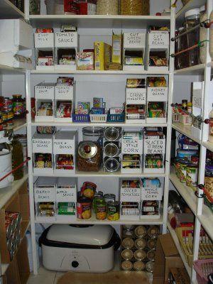 Food Storage Rolling Can Bins Yes If I Had A Million Dollars I 39 D Buy A Zillion Shelfreliance