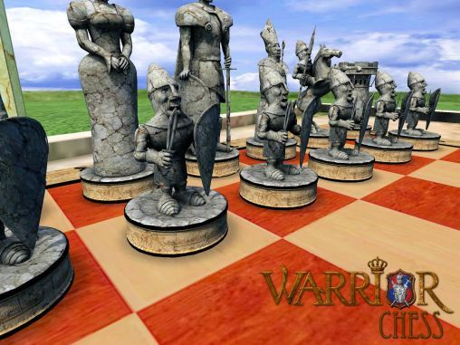 Warrior chess | nb | Chess, Free,roid games, Free games