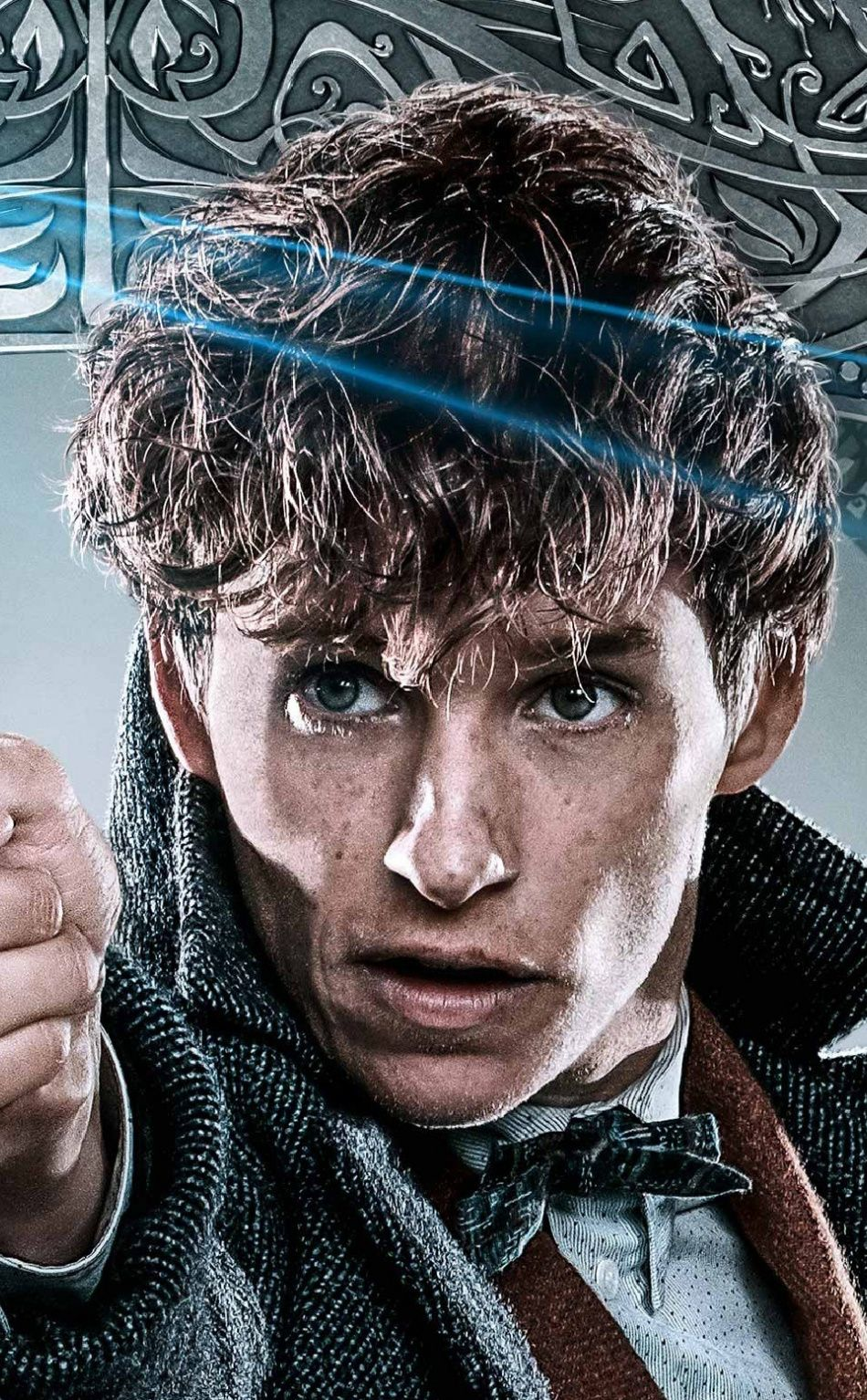 Eddie Redmayne Fantastic Beasts The Crimes Of Grindelwald 2018