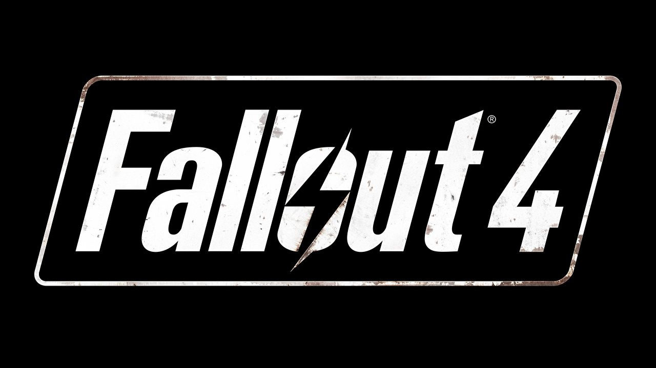 Pictures Games Fallout Logo Emblem Fallout 4 (With images ...