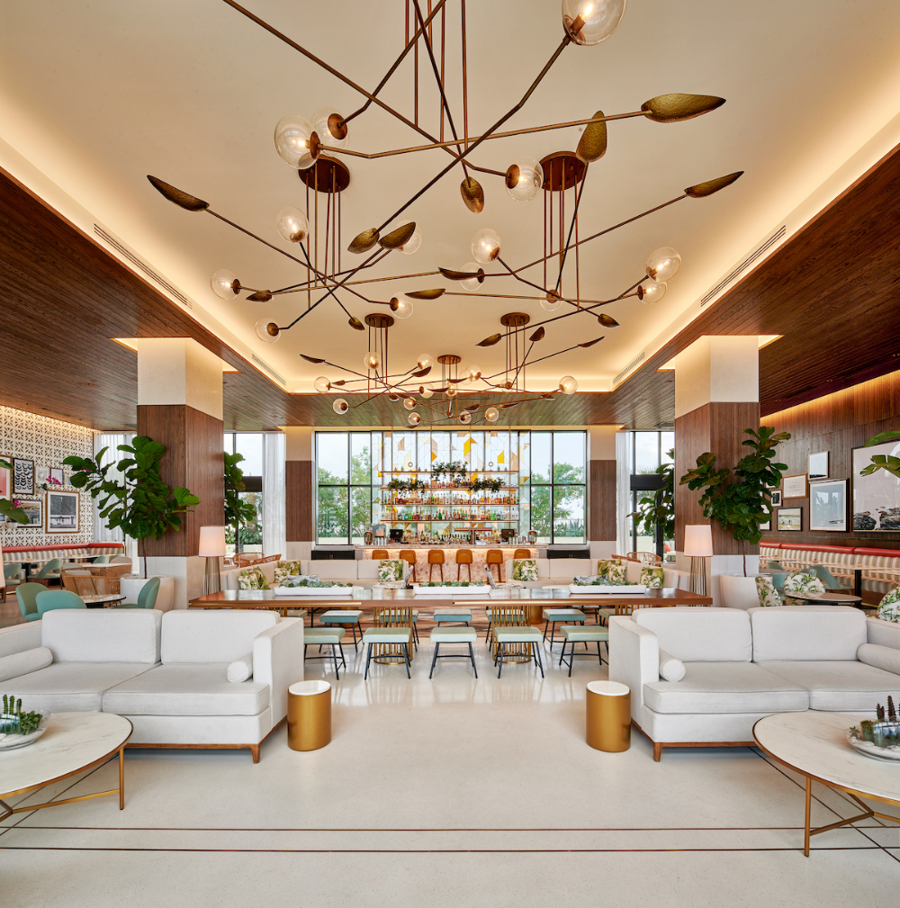 The Dalmar in Fort Lauderdale A Tribute to the Golden Age
