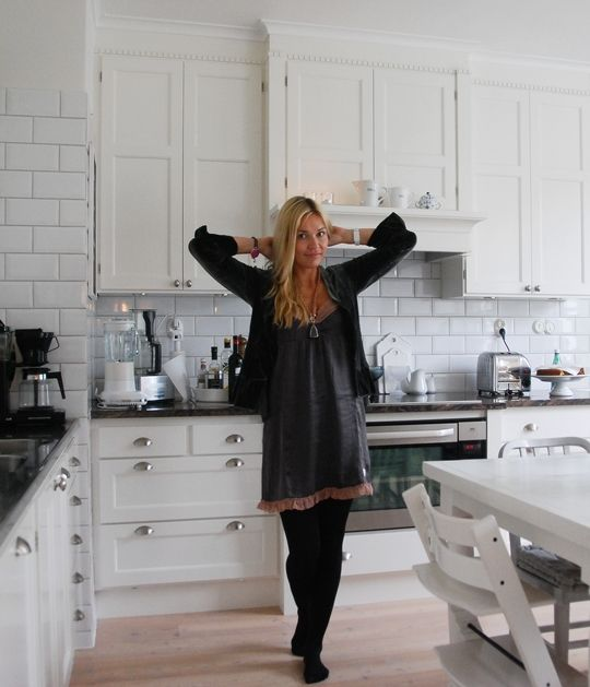 Love This Kitchen Xx Oh And Odd Molly Xxxx
