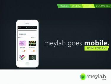 Meylah Goes Mobile!
