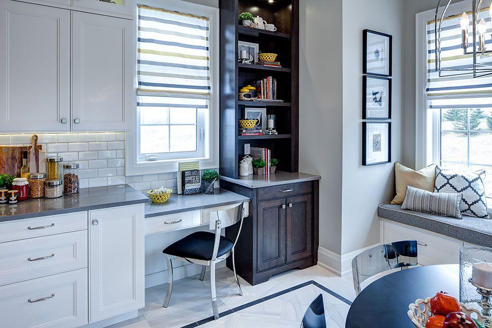 Copperwood Kleinburg Model Home Jane Lockhart Interior Design