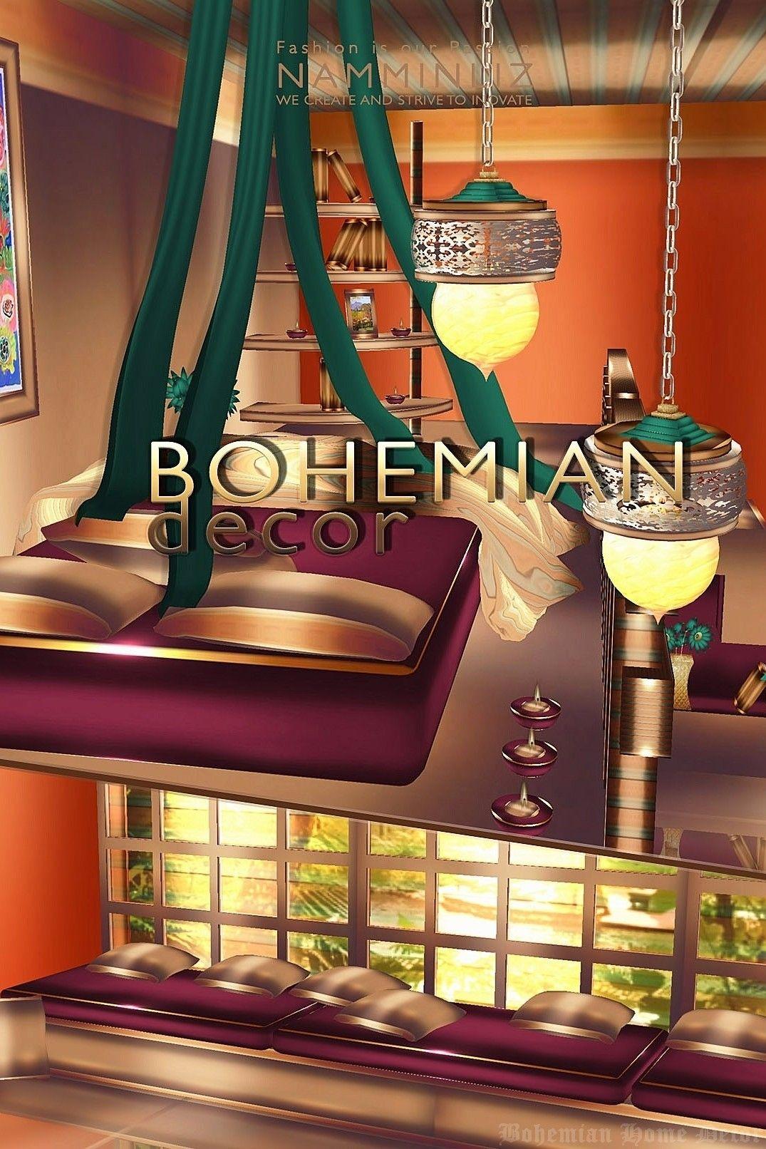 Beware: 10 Bohemian Home Decor Mistakes