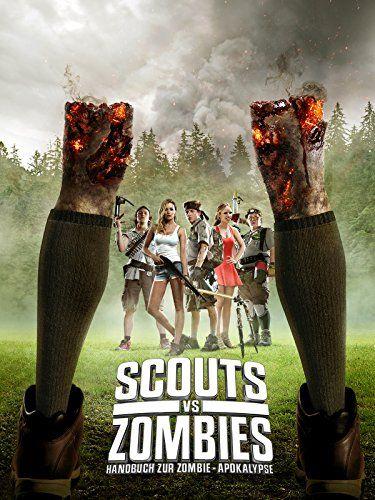 scouts vs. zombies - handbuch zur zombie-apocalypse stream