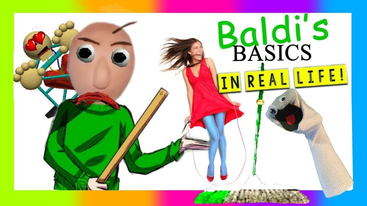 Playtime S Theme Baldi S Basics In Education And Learning By