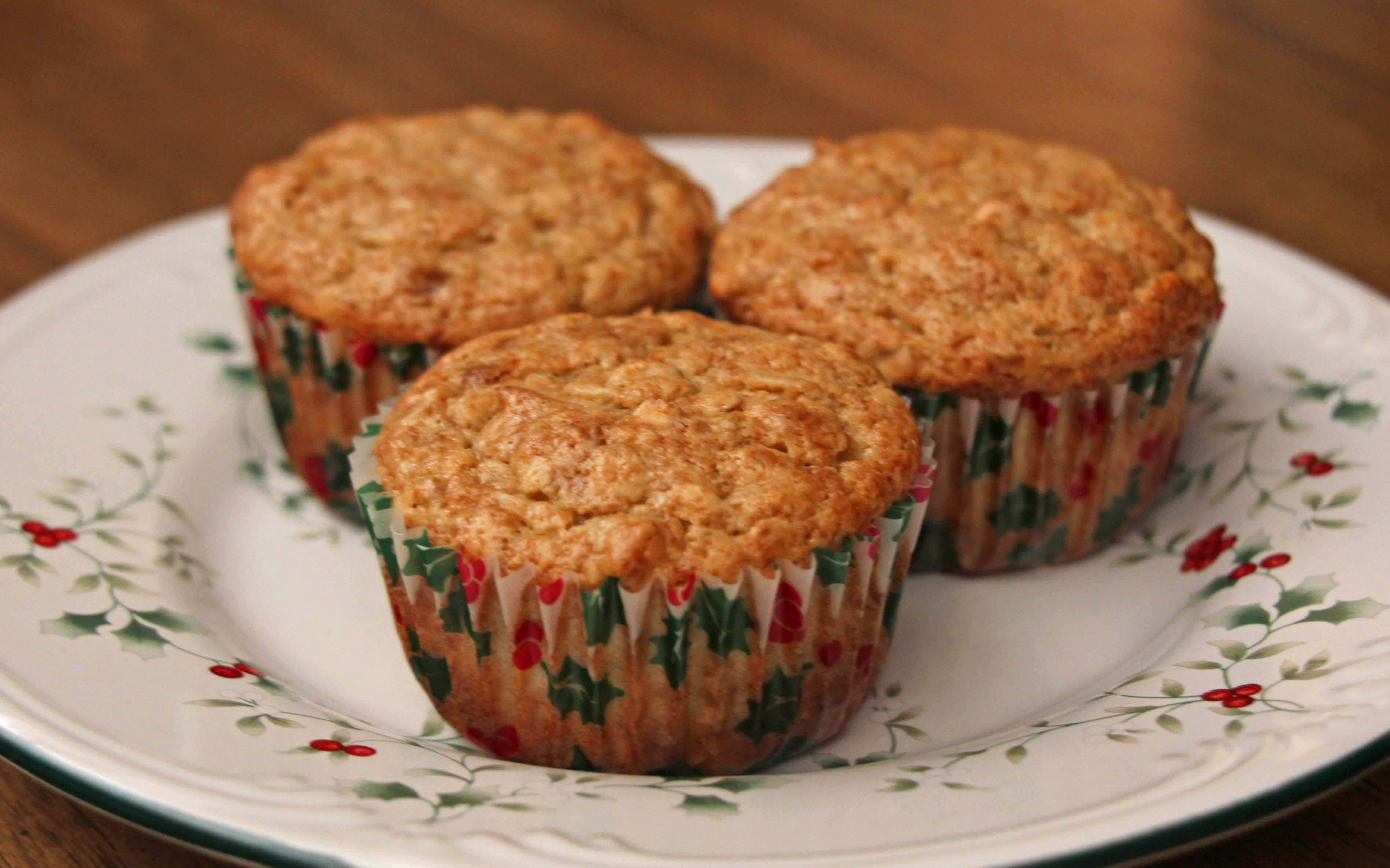 Pin On Muffins