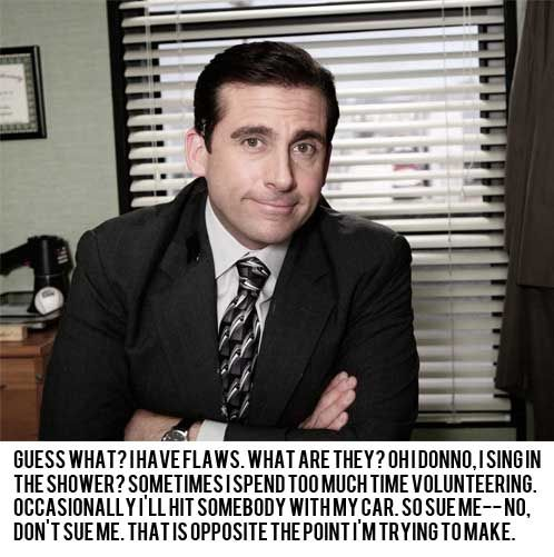 the office quotes | Funny Quotes: The Office Funny Quotes About