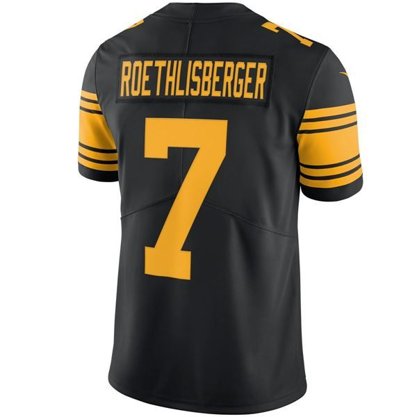 ben roethlisberger jersey burned