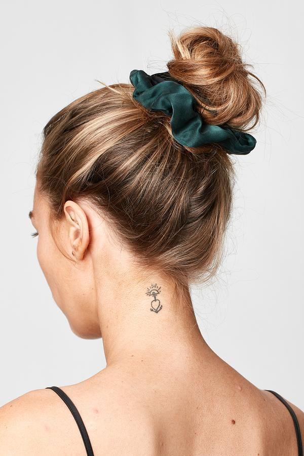 20 Scrunchies To Buy Right Now