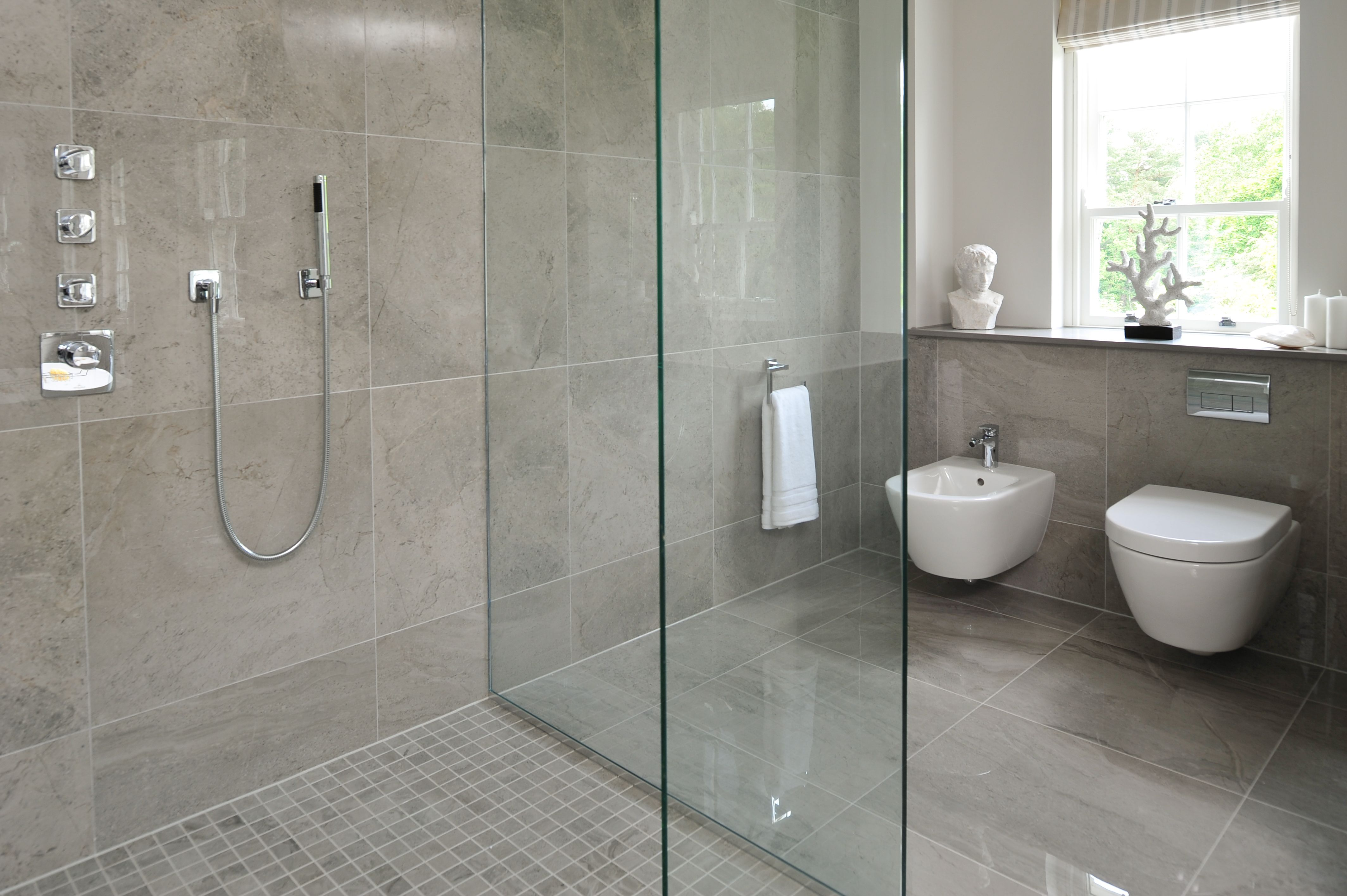Minoli Gotha Floor Tiles Gotha Platinum Lux 59 x 59