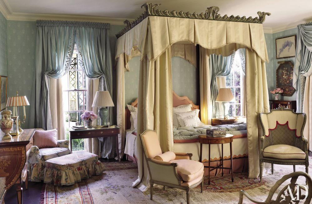 Bedrooms By The Ad100 Traditional Bedroom Bedroom Design