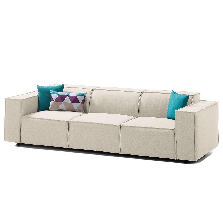 Sofa Kinx 3 Sitzer Webstoff Stoff Osta Altweiss Kinx Jetzt Bestellen Unter Https Moebel Ladendirekt De Wohnzimmer Sofas 2 Und 3 Sofas Sofa 3 Sitzer Sofa