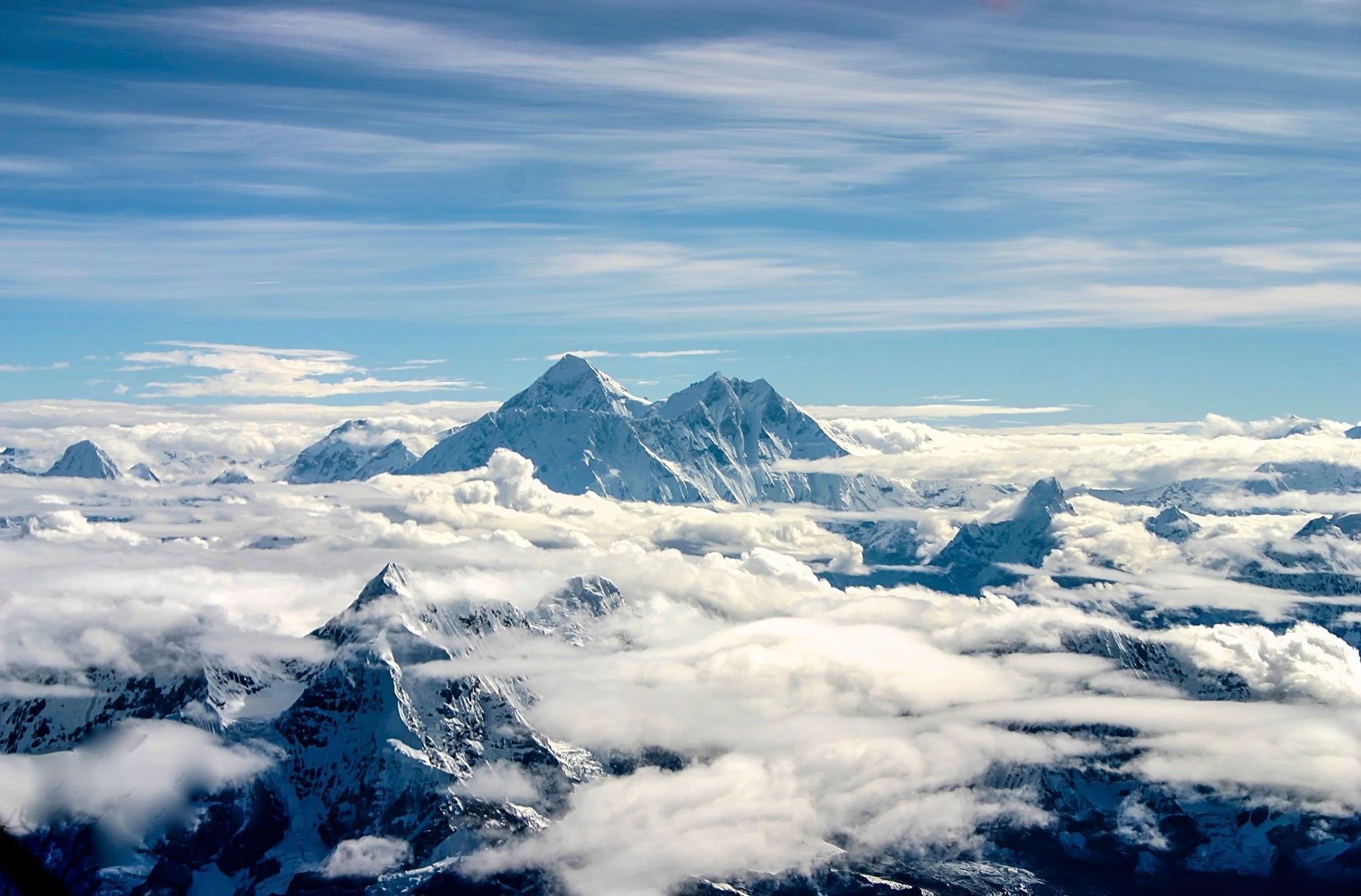 mount everest pictures - HD1200×788