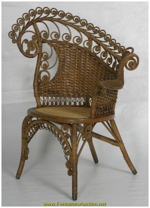 Wicker Chair   Sök På Google