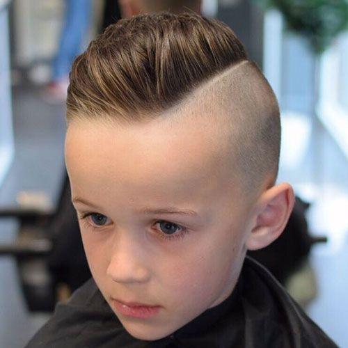 cool boys haircuts 2018