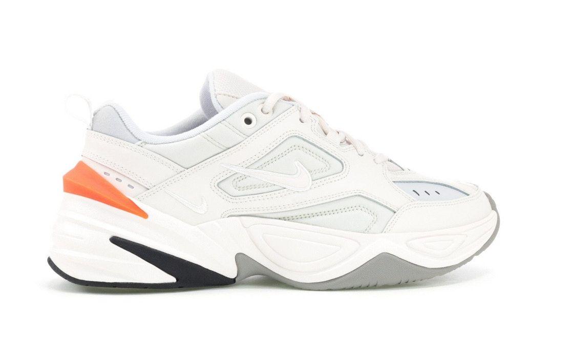 ce6b266ab63 Nike M2K Tekno Phantom Olive Grey (W) | Sneakers
