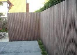 Afbeeldingsresultaat voor houten afsluiting