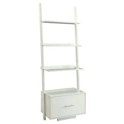 add6c237aa Bookcase Shelves, Ladder Bookcase, Bush Office Furniture, Commercial Office  Furniture, Cabinet Drawers
