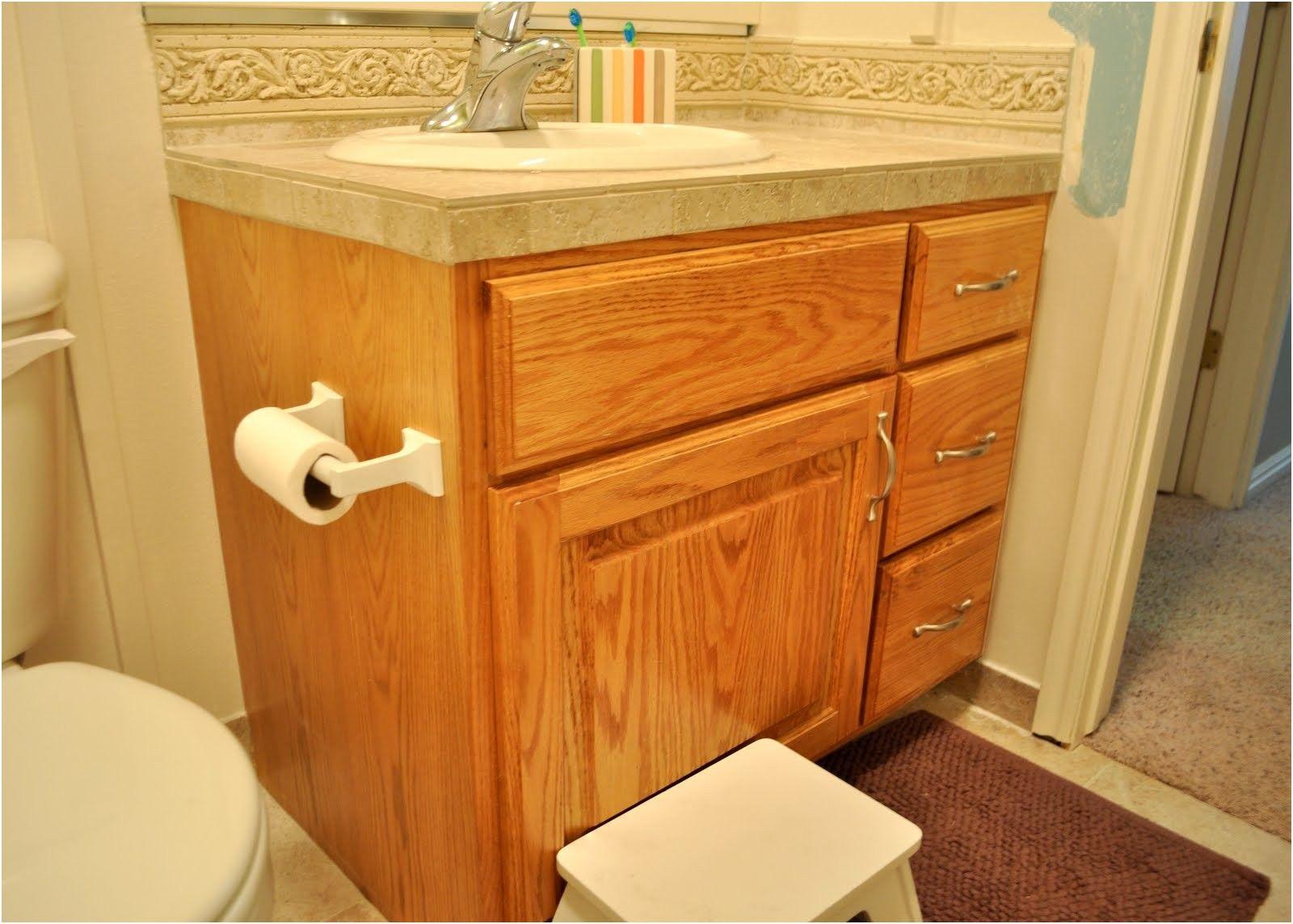 38++ Oak finish wall mounted bathroom cabinet type