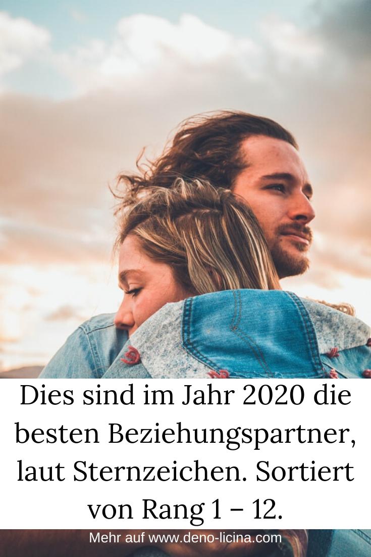 Dies sind im Jahr 2020 die besten Beziehungspartner, laut