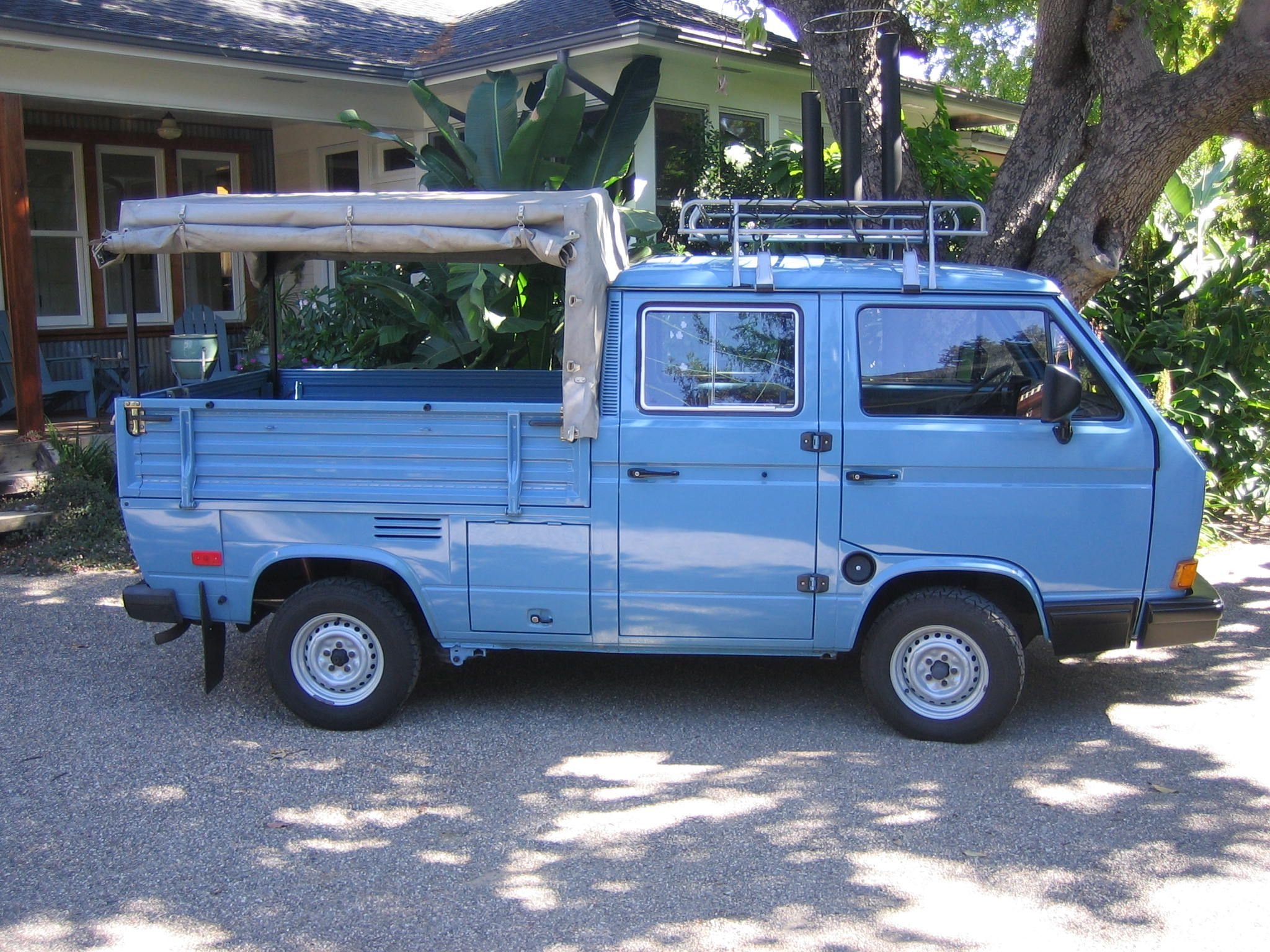 My old truck   themovement.   Adventure Vehicles   Pinterest   Vw ...