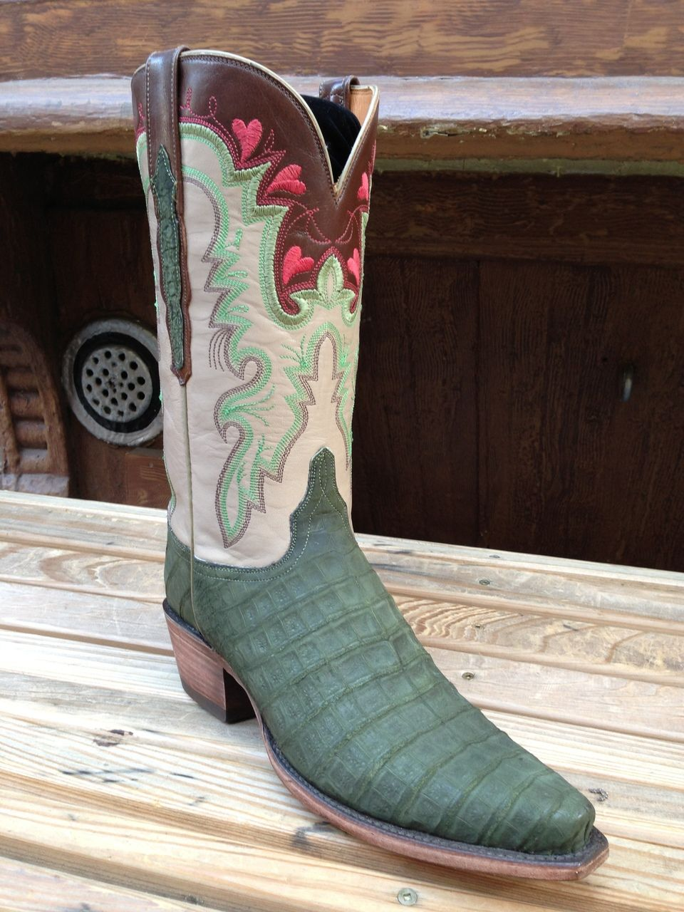 ba3335e4fa6 Pin by Louis Plummer on Cool Cowboy treads! | Shoe boots, Cowgirl ...