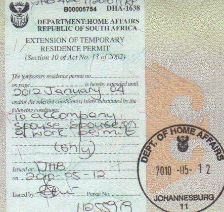 Moving Checklist | Joburg Expat | Moving checklist, News