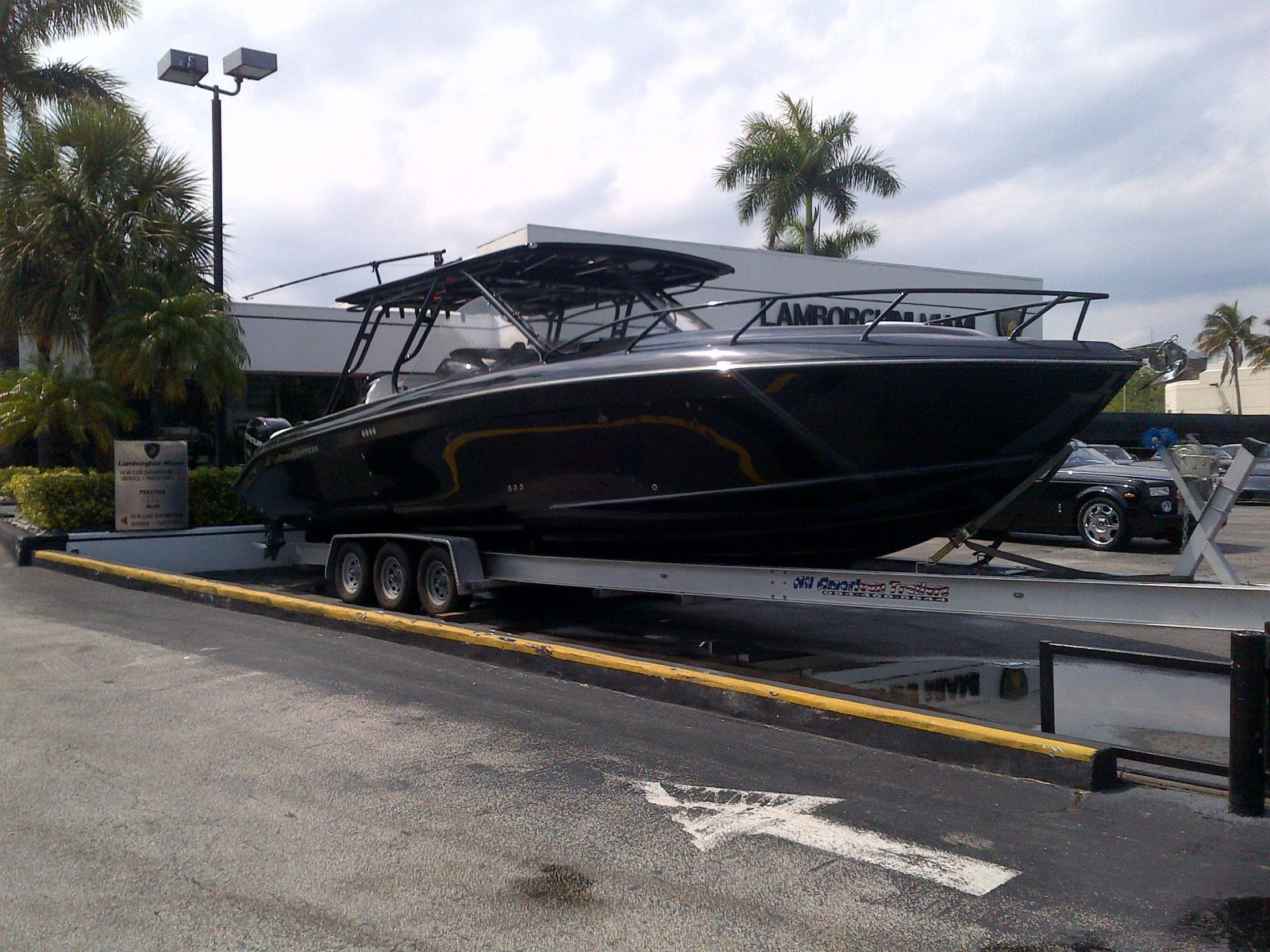 Midnight Express 4 Sale Super Nice Power Boats Boat