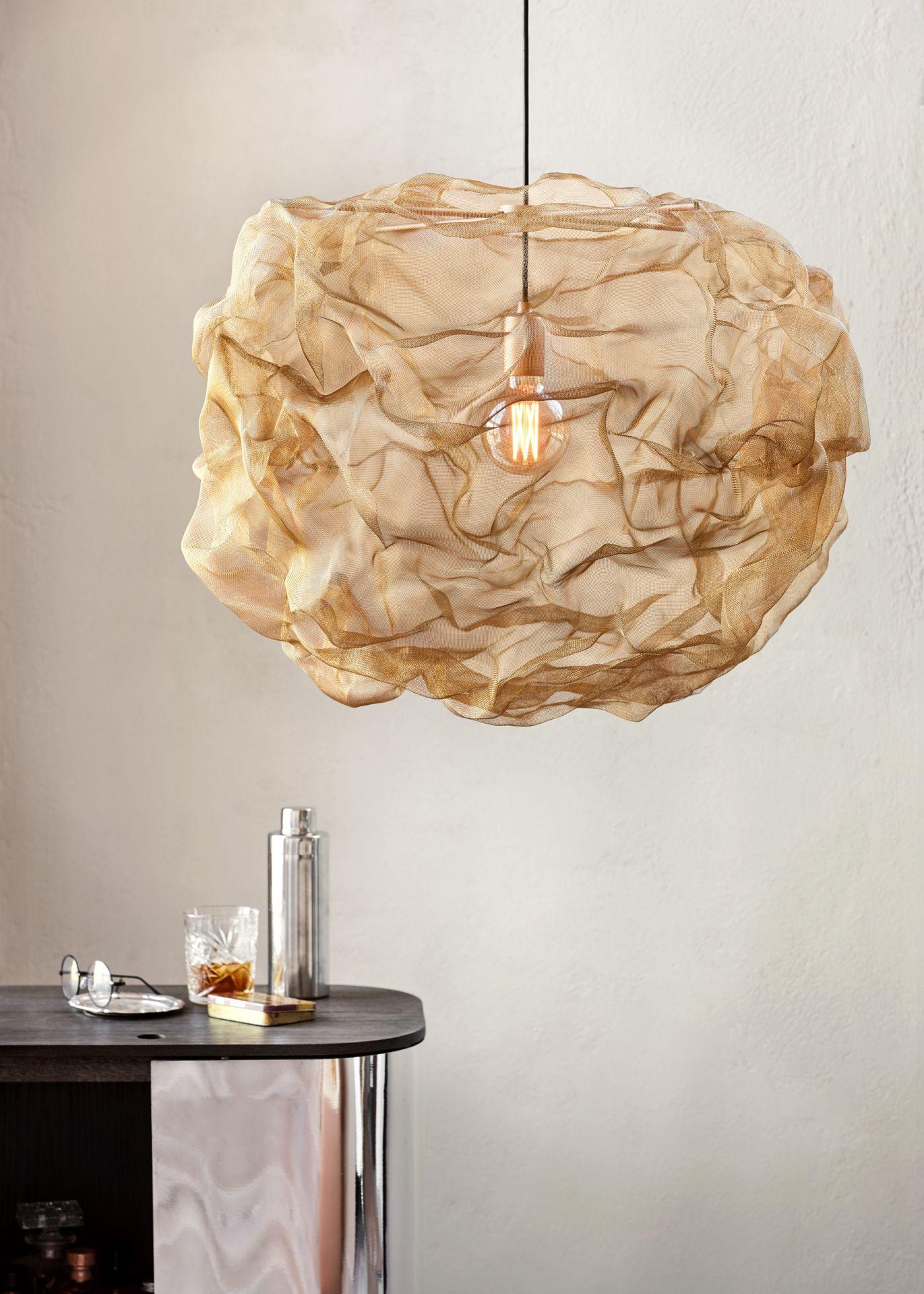 Beau Suspension Heat. Northern Lighting Devient Northern, Une Nouvelle Marque De  Mobilier Indoor. | Modern Living Blog